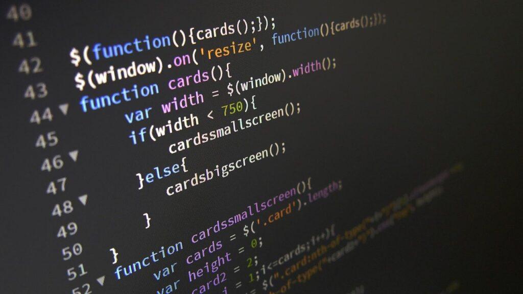 【JavaScript】無名関数とは?使い方や実装例を解説します!