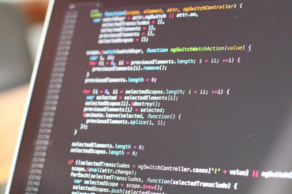 【Javascript】定数・変数の扱い方を徹底解説!