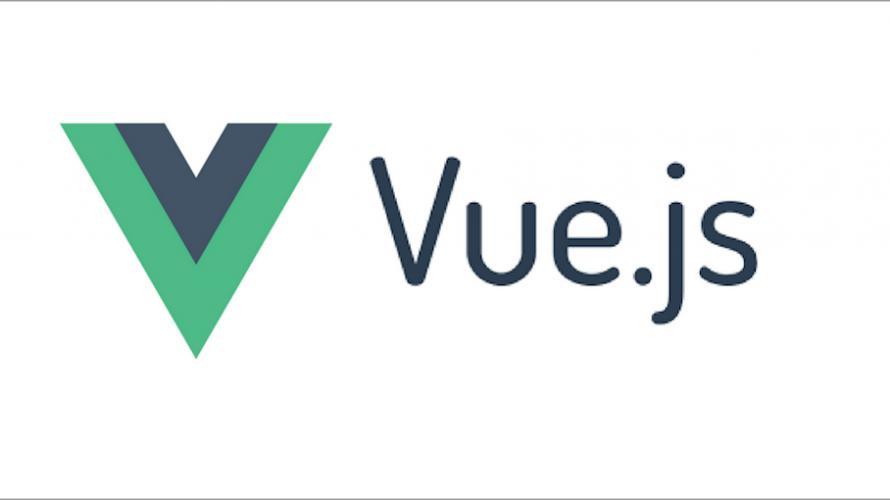 Vue.jsロゴ